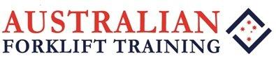 Australian Forklift Training